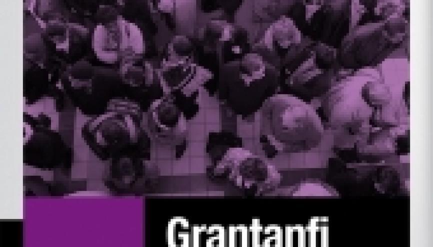 Logo Grantanfi - France Culture //©France Culture