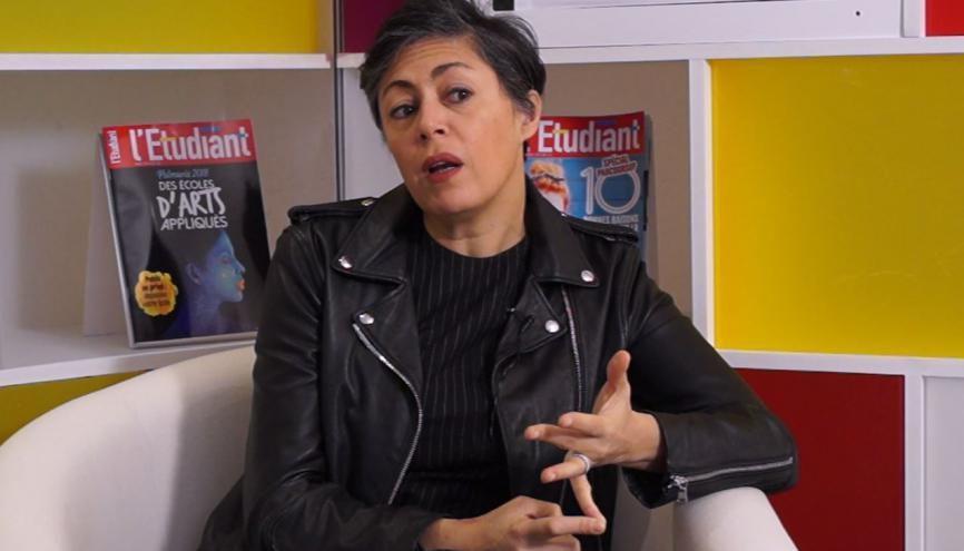 Quelles sont les notions clés à connaître pour l'épreuve écrite de français du bac selon Sonia Arbaretaz, enseignante. //©letudiant.fr