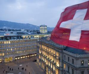 La Suisse : l'autre pays des écoles hôtelières préféré des Français.