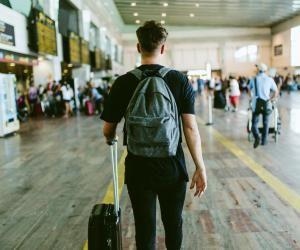 Divers programmes existent si vous vous voulez partir à l'étranger tout en étant indépendant.