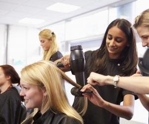 Les salons de coiffure ont été touchés de plein fouet par la crise du Covid-19.