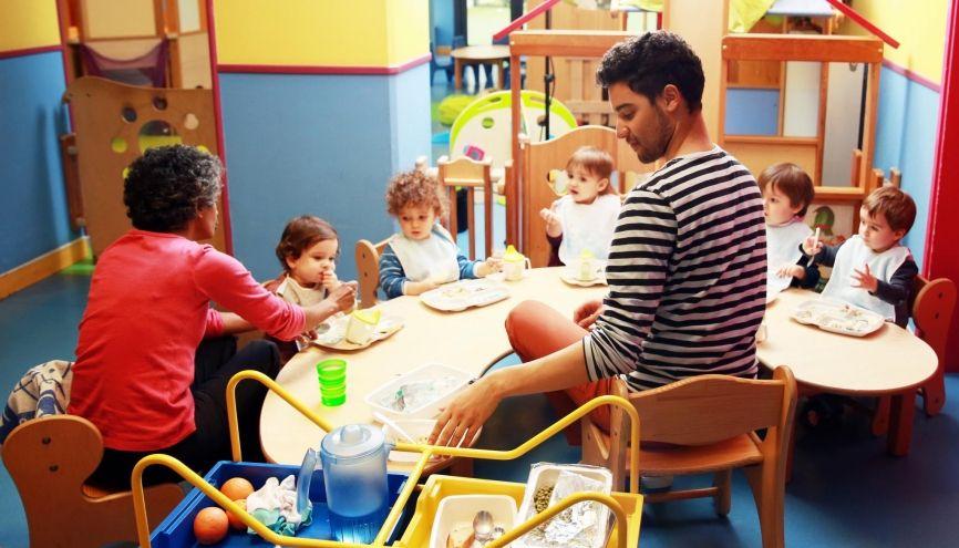 Matthieu ducateur de jeunes enfants je suis aussi for Educateur de jeunes enfants