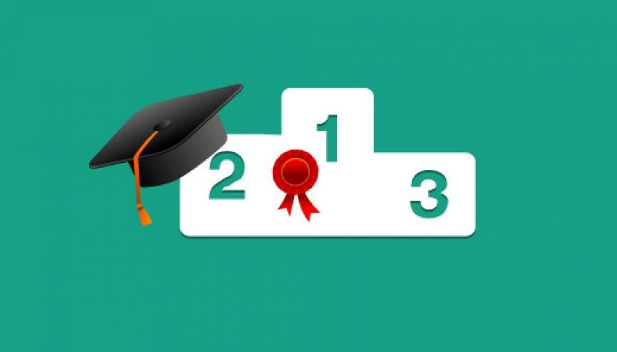 Classez les écoles en fonction de ce qui compte le plus pour vous. //©L'Étudiant