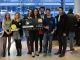 L'EDHEC Business School récompensée pour la forte mobilisation de ses étudiants lors du concours TousHanScène 2015 //©TousHanScène