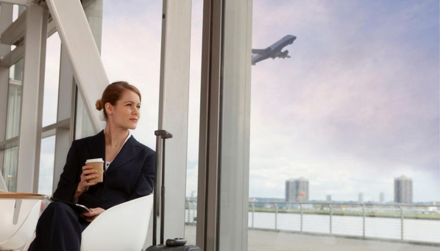Si vous vous destinez à une carrière internationale, un double diplôme peut être un atout précieux. //©Image Source