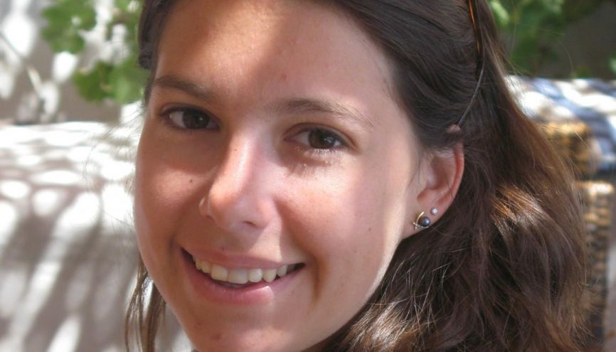 Julie, étudiante en DUT scientifique, compte poursuivre ses études en école d'ingénieurs. //©Photo fournie par le témoin