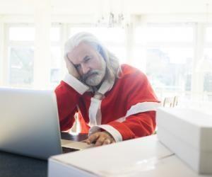 """Doit-on mettre une majuscule à """"père"""" dans le nom """"père Noël"""" ?"""