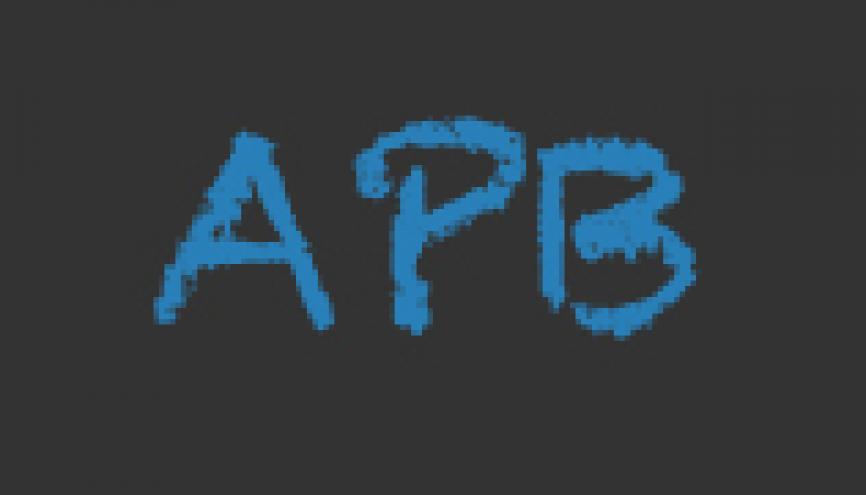 Zoom sur APB
