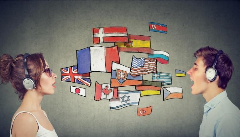 Les masters de lettres et langues offrent des débouchés très divers : marketing, documentation, traduction...