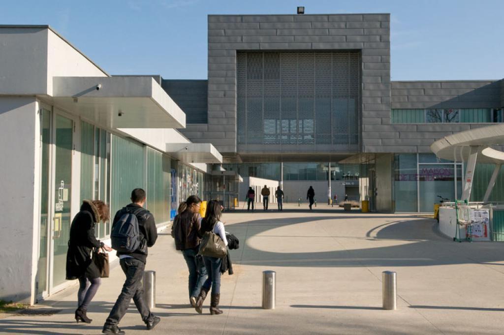 L'université Lyon 2 propose un master nouvelles pratiques journalistiques. //©université Lyon 2