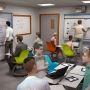 Salle de classe du futur - GEM - SMART - DR