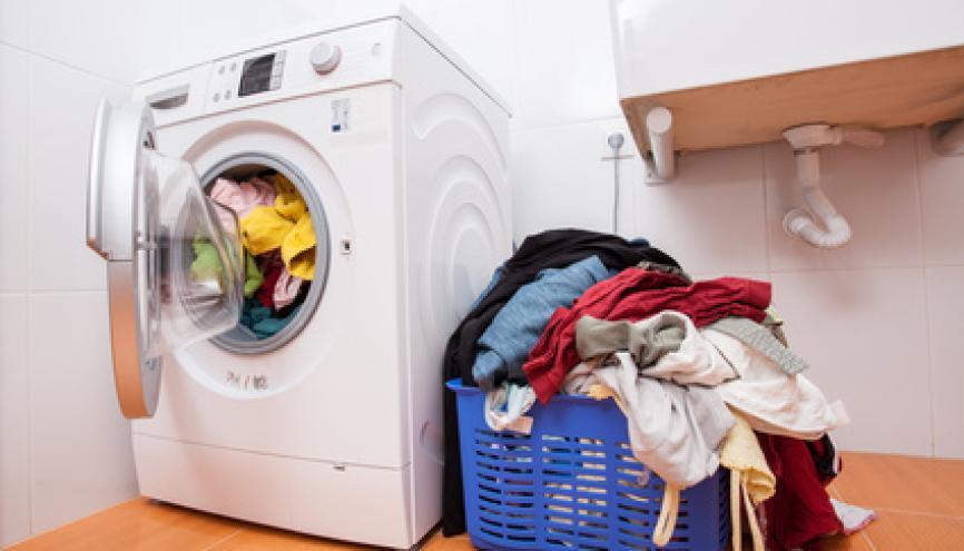 Les résidences privées proposent de nombreux services : laverie, ménage, gardien, etc. //©Fotolia