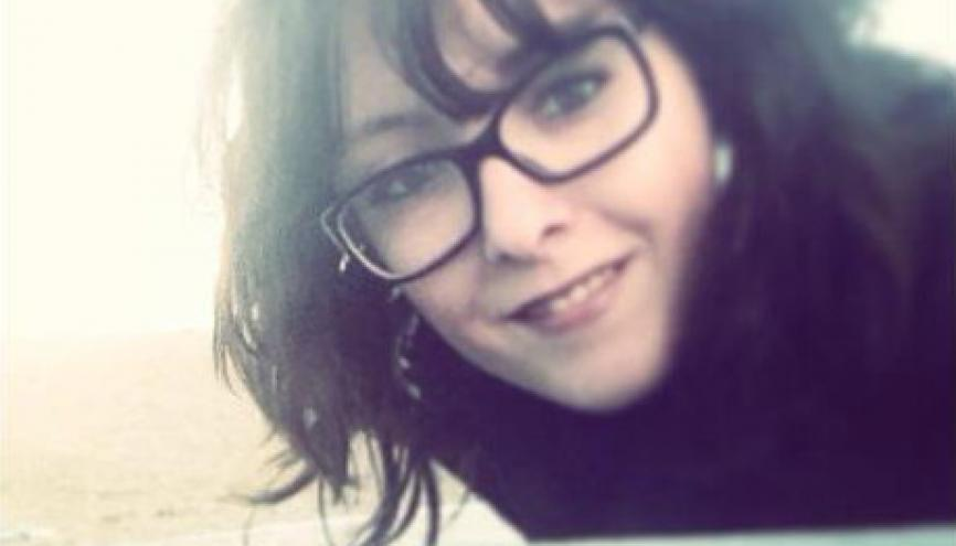 Gwenola - Erasmus - septembre 2013 // DR