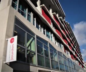 La résidence universitaire Jourdan, à Paris, offre des studios de 19 à 36 m2.