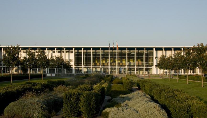 L'Université Toulouse 3 – Paul Sabatier //©Alain Labat