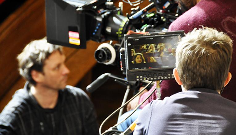 La licence et les trois masters en cinéma et audiovisuel de Paris 1 sont réputés.