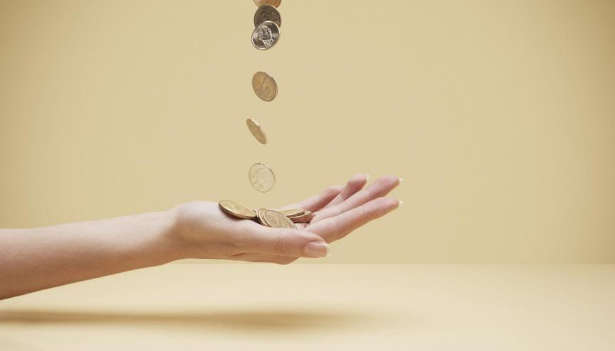 Plusieurs types d'aides financières existent pour les étudiants en difficulté financière. //©plainpicture/Fancy Images/John Smith