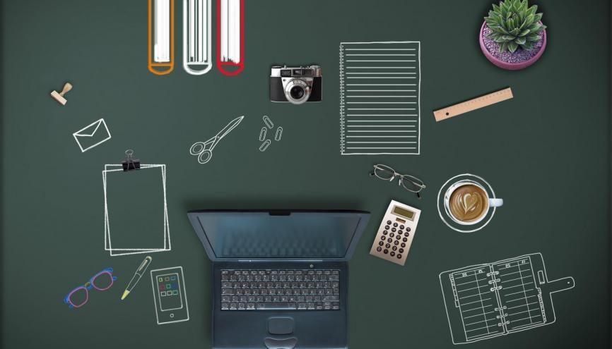 Ingénieur, animateur, secrétaire ? Quel métier qui recrute choisirez-vous ? //©plainpicture/Westend61/Artmedia