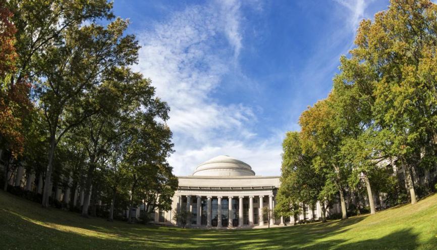 Le Massachusetts Institute of Technology accueille près de 10.000 étudiants chaque année dont une centaine de Français //©iStockphoto