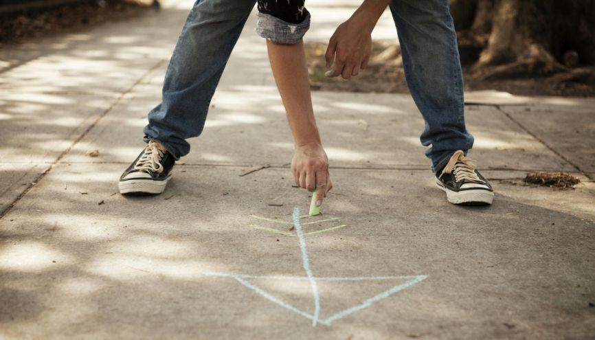 Le bac idéal pour les lycéens ? Un bac moins stressant. //©plainpicture/Cavan Images