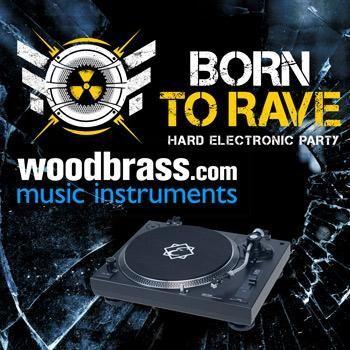 Gagnez vos places pour les soirées Born To Rave et une platine Eagletone !