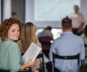 Les masters en sciences humaines et sociales sont essentiellement enseignés à l'université.