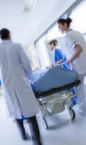 """A l'issue du """"Ségur de la santé"""", les étudiants en soins infirmiers ont exprimé leur déception au sujet de la hausse des indemnités de stage."""