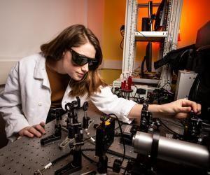 A l'école Polytechnique, la 29e édition de la Fête de la science se déroulera en virtuel.