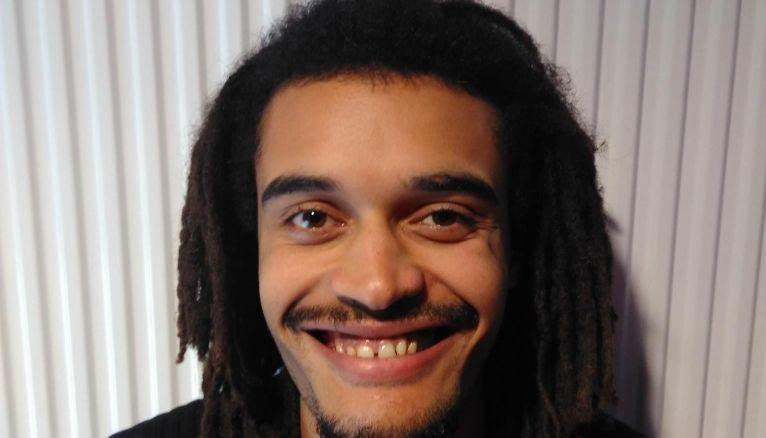 Charles, étudiant à HEI.