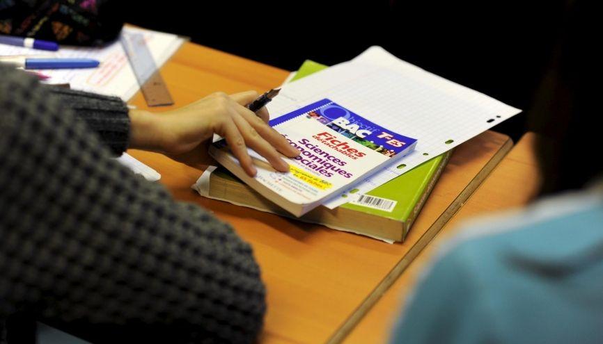 Utiliser des citations en épreuve de SES peut être judicieux. //©Jerome CHATIN/EXPANSION-REA