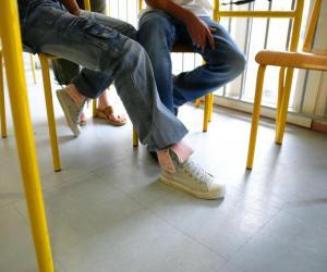 Les élèves sont les mieux placés pour saisir les nuances et les implications d'une dispute.