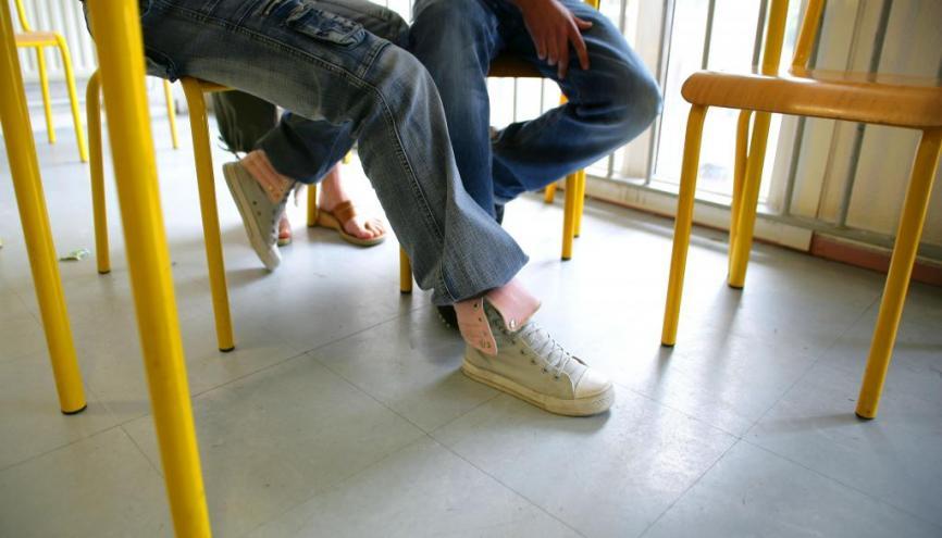 Les élèves sont les mieux placés pour saisir les nuances et les implications d'une dispute. //©Phovoir