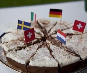 Obtenir un stage à l'étranger n'est pas toujours du gâteau.