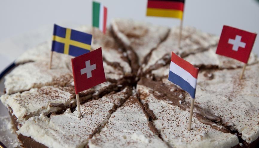 Obtenir un stage à l'étranger n'est pas toujours du gâteau. //©plainpicture/Onimage/Leyens