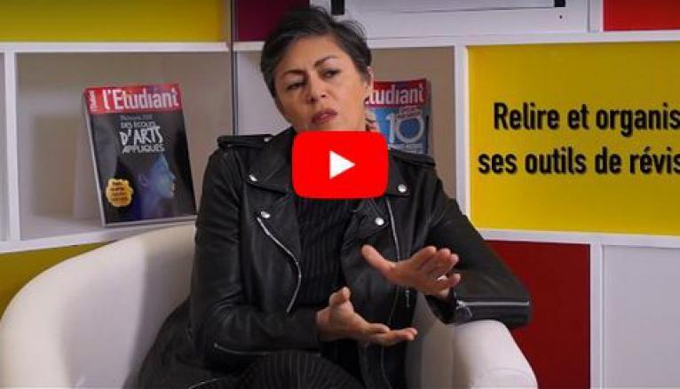 Vidéo bac : comment réussir l'oral de français
