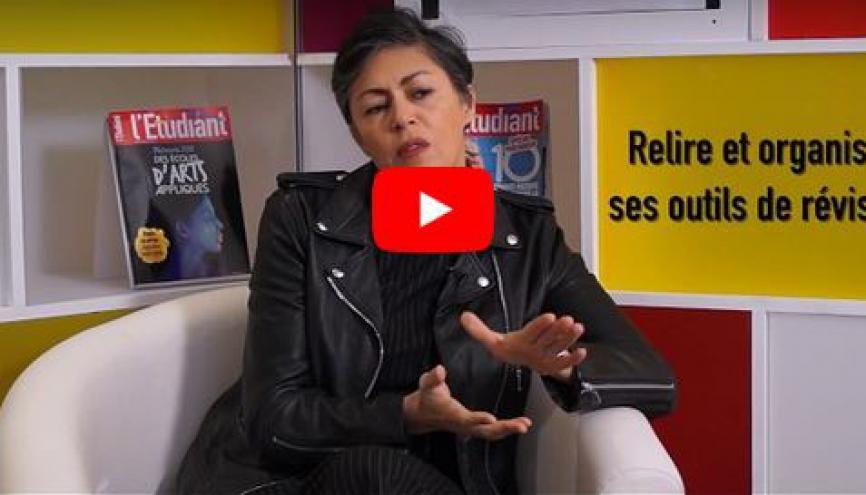 Vidéo bac : comment réussir l'oral de français //©letudiant.fr