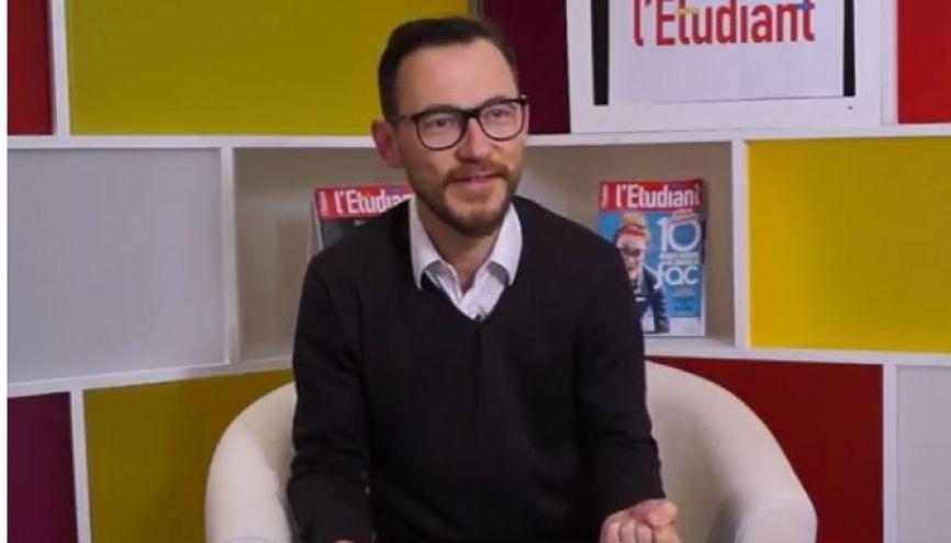 Vidéo bac : les pièges à éviter à l'épreuve de philo en série générale. //©letudiant.fr