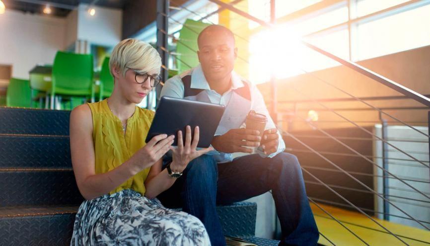 Comment s'adapter à un monde du travail qui évolue rapidement ? //©IE Business School