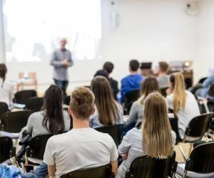 Cette année, 451 places n'ont pas trouvé preneur en business school.
