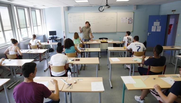 En ayant accès aux sujets des E3C, les professeurs auront une idée plus précise de l'organisation des épreuves du nouveau bac.