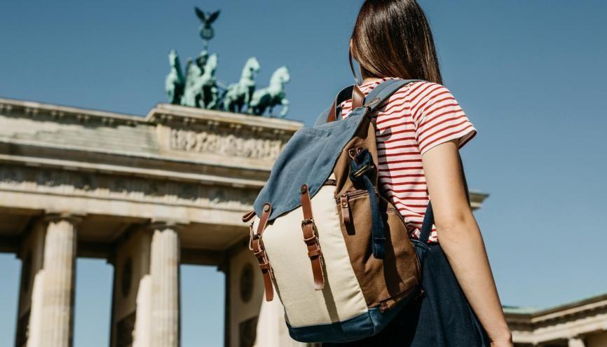 L'Allemagne est la cinquième destination préférée des étudiants français. //©Adobe StocK/franz12