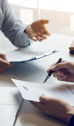 Ces neuf questions sont incontournables lors d'un entretien d'embauche.