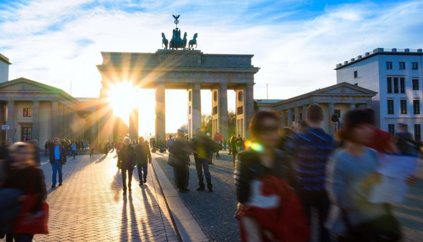 """Le système universitaire allemand comprend les universités, les universités techniques, les """"Fachhochschulen"""" (équivalent de nos IUT) et les écoles spécialisées. //©Fotolia"""