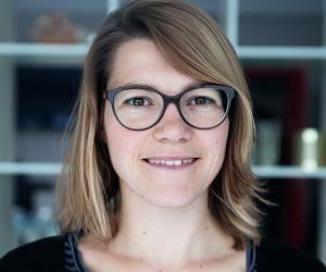 Mélanie Ponson, 25 ans, a découvert l'entrepreneuriat social à HEC et est devenue déléguée générale d'une association de l'économie sociale et solidaire.