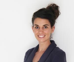 Sonia a créé un site Internet pour rendre la situation des réfugiés urbains plus visible auprès des ONG.