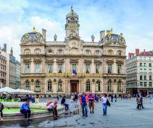 L'académie de Lyon est la deuxième de France et offre un large choix de formations.