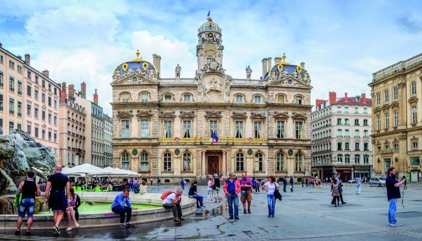 L'académie de Lyon est la deuxième de France et offre un large choix de formations. //©Jasckal/Fotolia