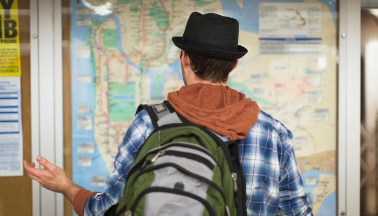 Acquérir de l'expérience professionnelle à l'étranger : un plus sur un CV d'apprenti.
