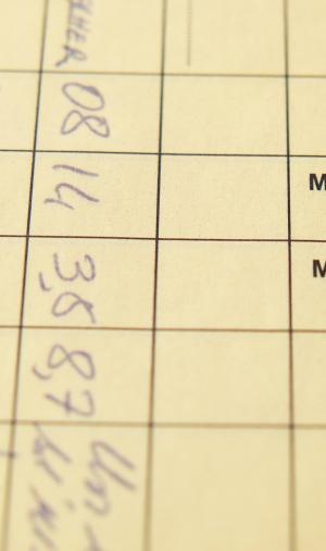 La nouvelle modalité de calcul des notes du bac 2020 s'explique par le fait que celles-ci sont censées être rondes.