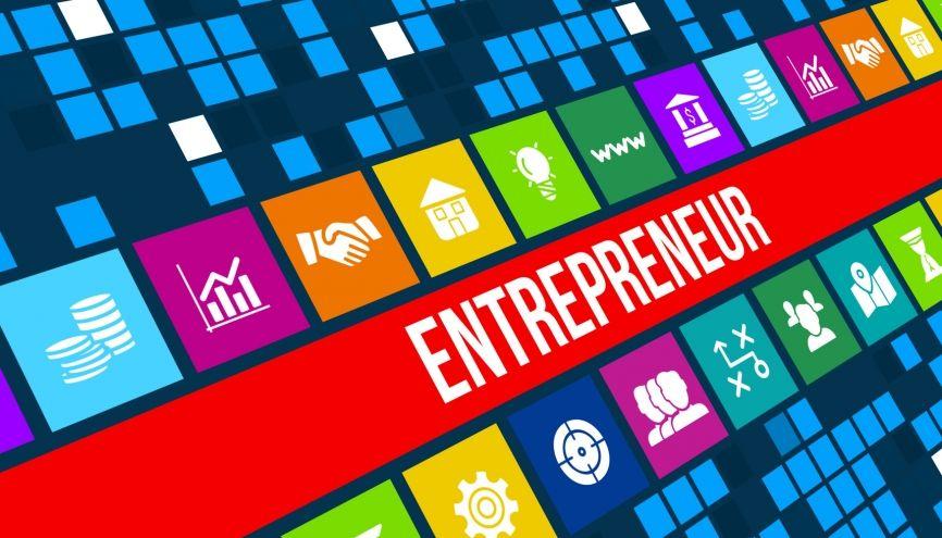 """N'ayez pas peur de vous lancer dans l""""aventure de l'entrepreneuriat. //©Fotolia"""